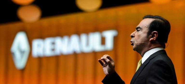 Πώς η Renault-Nissan θέλει να αυξήσει τις πωλήσεις της κατά 40% σε 5 χρόνια