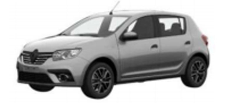 Βραζιλία | Διέρρευσαν τα νέα Renault Sandero και Logan (pics)