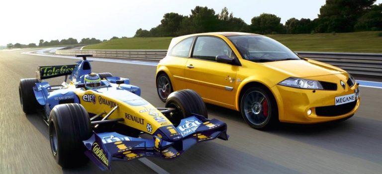 {Stories} Το Μυθικό Renault Megane RS