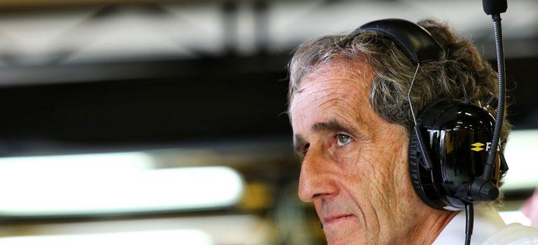 F1 | Η Renault θέλει να «ψωνίσει» από το πάνω ράφι το 2019, λέει ο Alain Prost