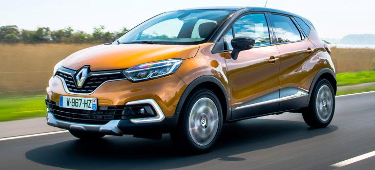 Νέες αφίξεις μοντέλων για τις Renault/Dacia στην Ελληνική αγορά