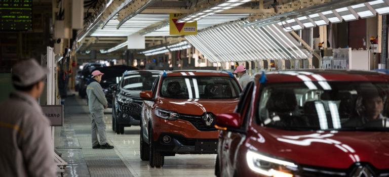 Κίνα | Ανοίγει τις πύλες του το Κέντρο Τεχνολογίας της Renault, επιταχύνοντας την τοπική παραγωγή