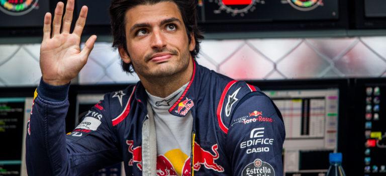 F1 | Επίσημο: Ο Carlos Sainz στην Renault για το 2018