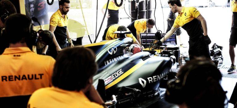 F1 | Διαφορές σχετικά με τους μελλοντικούς κινητήρες της Formula 1