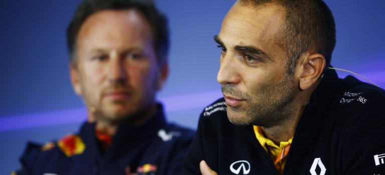 F1 | Η Renault δεν θα επεκτείνει το συμβόλαιο της με την Red Bull Racing