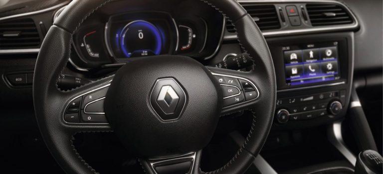 Η Renault θα ανοίξει ένα κέντρο ψηφιακής ανάπτυξης στη Ρωσία