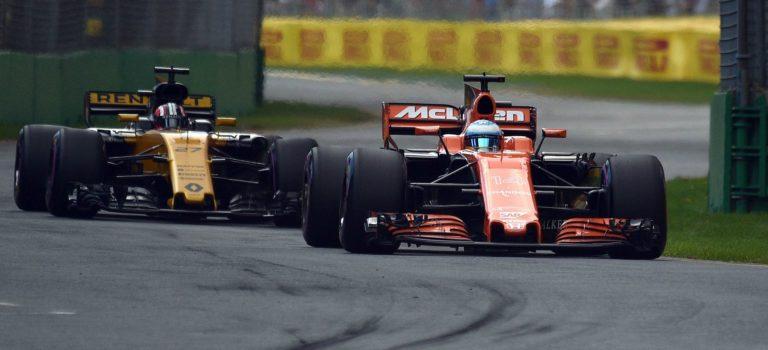 F1 | Επίσημο: Η McLaren Racing και η Renault Sport Racing επιβεβαιώνουν την εταιρική σχέση τους