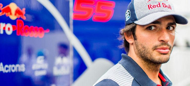 F1 | Toro Rosso-Honda: Πράσινο φως από τη Renault σε αντάλλαγμα για τον Sainz