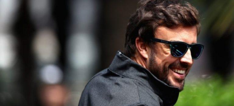 F1 |  Η Renault στέλνει ένα ισχυρό μήνυμα στον Fernando Alonso!