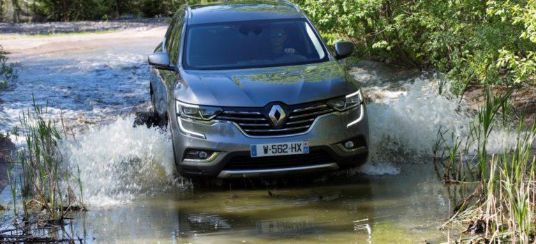 Ρωσία | Η Renault θα αποκαλύψει ένα νέο crossover για τις αναδυόμενες αγορές