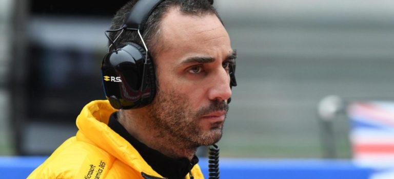 F1 | Η Renault ανοικτή στο ενδεχόμενο καθυστέρησης της ημερομηνίας έναρξης της συνεργασίας με τον Marcin Budkowski