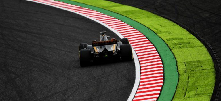 Grand Prix Ιαπωνίας 2017 | Άτυχος ο Hülkenberg, τελευταία «παράσταση» για Palmer