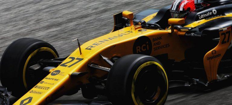 F1 | Η Renault αλλάζει την συντηρητική φιλοσοφία του κινητήρα