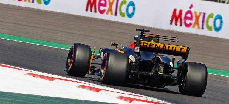 Grand Prix Μεξικό 2017 | Ηχηρό καμπανάκι αξιοπιστίας για την Renault