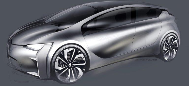 Renault Clio 5: Υβριδικό και ημιαυτόνομο