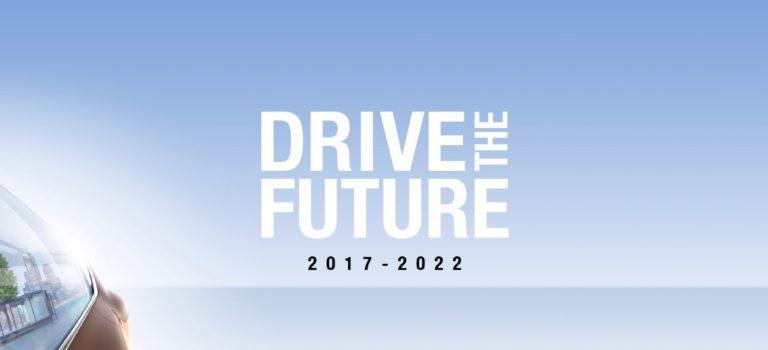 Drive The Future 2017-2022: Το νέο στρατηγικό σχέδιο της Renault