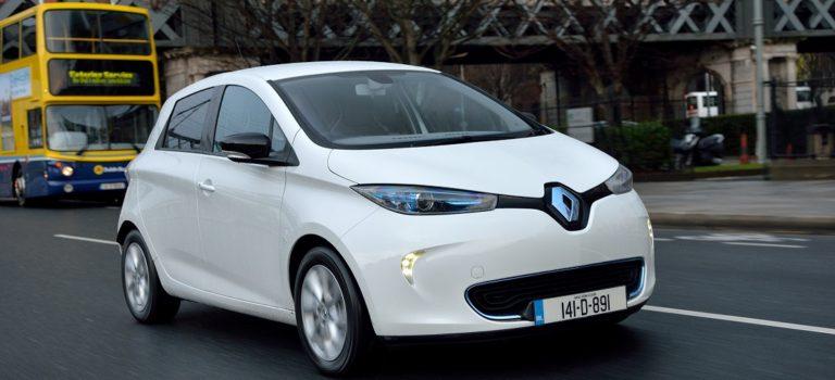 Ισπανία | Η Renault φτάνει τα 5.000 ηλεκτρικά οχήματα από το 2012