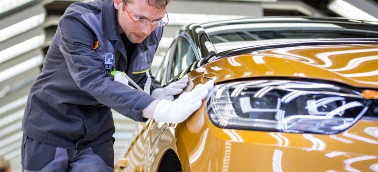 25% μείωση της παραγωγής στο εργοστάσιο της Renault στο Douai: το αποτέλεσμα μια τρελής πορείας των SUV