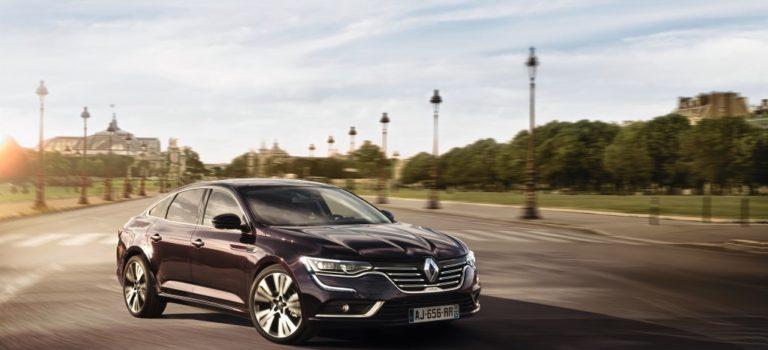 Η Renault ανανεώνει τη συνεργασία της με την FIAC