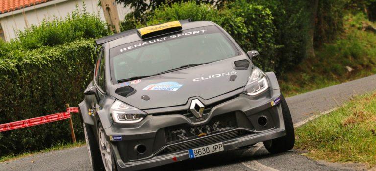 Πωλήθηκε το πρώτο κιτ R4 για το Renault Clio από την Oreca