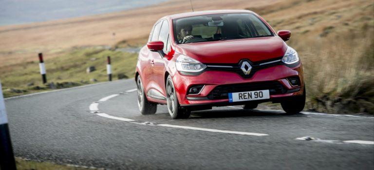 Renault Drive the Future   Mείωση κινητήρων Diesel κατά 50% μέχρι το 2022