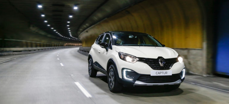 Ινδία | Η Renault διαγράφει διαφήμιση του Captur από το YouTube μετά από την κριτική που δέχτηκε (vid)