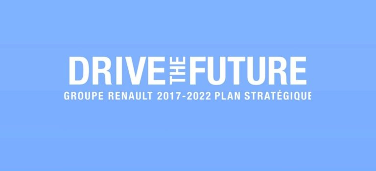 "Groupe Renault ""Drive The Future 2017-2022"" Strategic Plan – Συνέντευξη Τύπου (vid)"