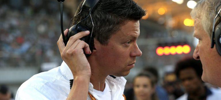 F1 | Ποιες πληροφορίες θα φέρει ο Budkowski στη Renault;