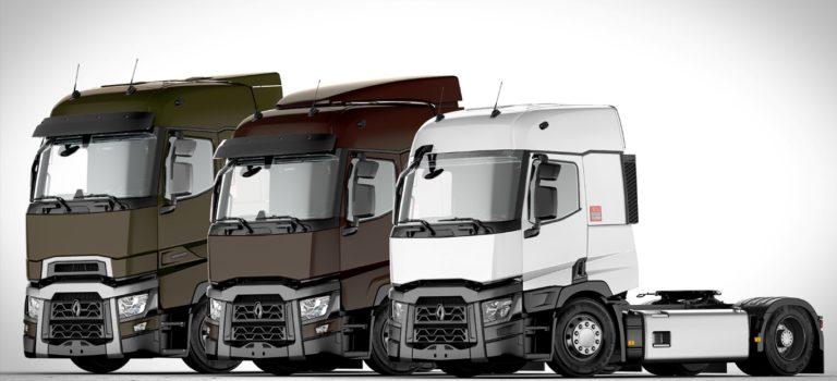 Τρισδιάστατη εκτύπωση εξαρτημάτων κινητήρα από την Renault Trucks (vid)