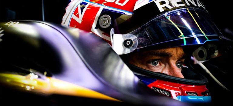 F1 | Επίσημο: Η Renault αντικαθιστά τον Jolyon Palmer με τον Carlos Sainz για τους τελευταίους τέσσερις αγώνες