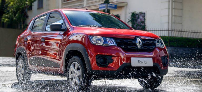Ινδία | Η Renault επιβεβαιώνει τρία νέα μέλη της «οικογένειας» Kwid