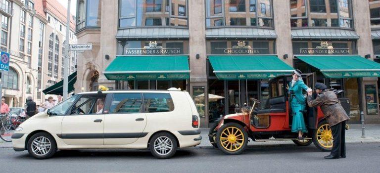 Η Renault γιορτάζει 110 χρόνια στην Γερμανική αγορά αυτοκινήτου