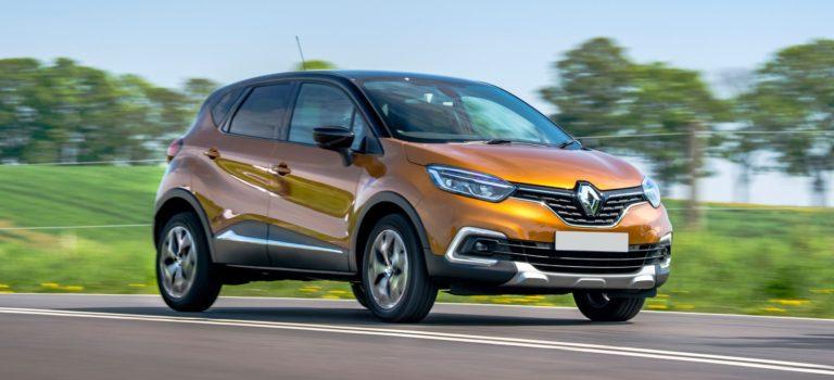 Η Renault ετοιμάζει ένα νέο μικρό SUV