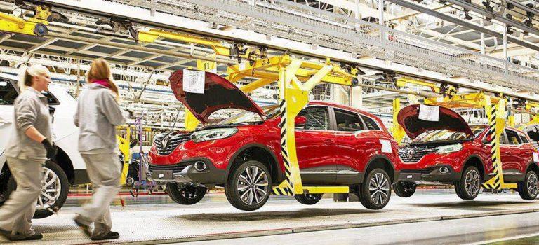 Ισπανία  | Στροφή στους κινητήρες βενζίνης για την Renault
