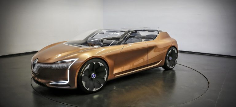 Renault Drive the Future | 8 νέα ηλεκτρικά και 12 υβριδικά αυτοκίνητα μέχρι το 2022