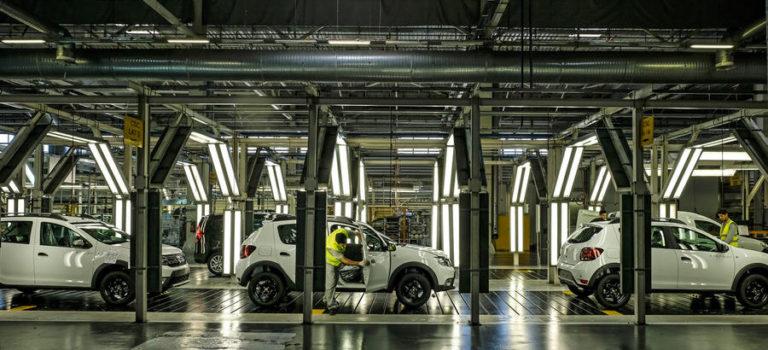 Μαρόκο | Στα άδυτα του εργοστασίου της Renault/Dacia (pics_vids)