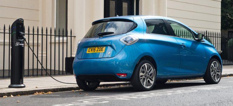 Γερμανία -Ηλεκτρικά οχήματα | Best seller κατά τους πρώτους 9 μήνες το Renault ZOE