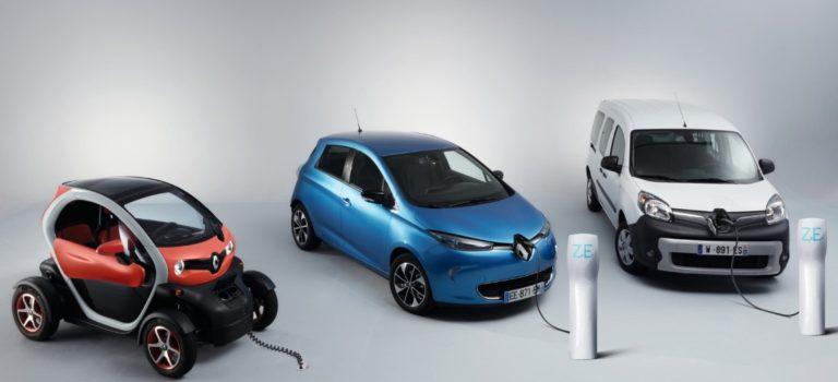 Ινδία | Η Renault εργάζεται με την κυβέρνηση πάνω στον κυβερνητικό νόμο των ηλεκτρικών οχημάτων
