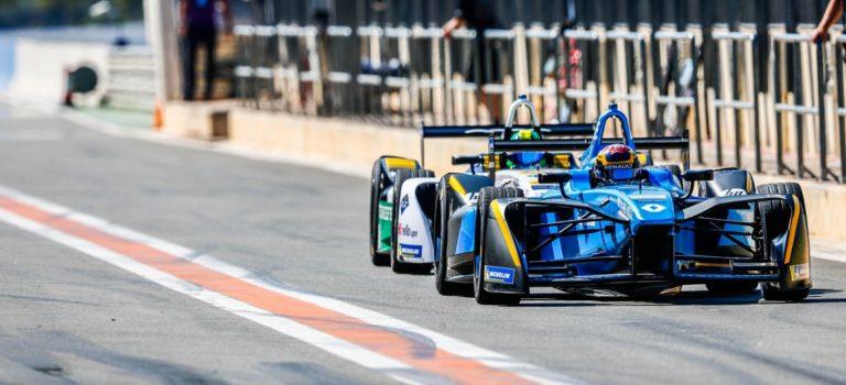 FE | Γιατί η Renault αφήνει την Formula E, σύμφωνα με τον Abiteboul