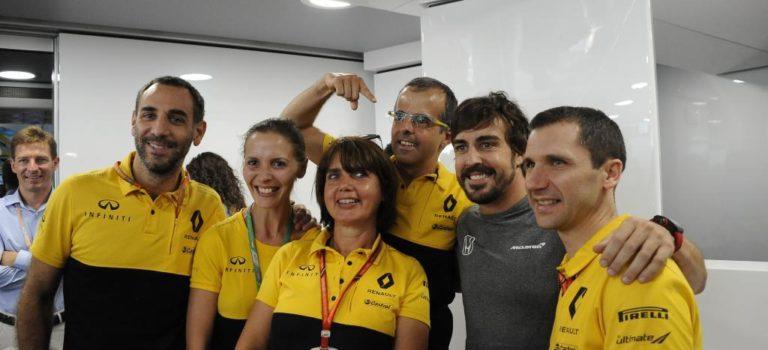 F1 | Αυτός είναι ο κινητήρας που προετοιμάζει η Renault για τη McLaren