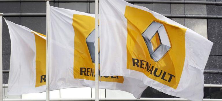 Ισπανία | Η Renault ανοίγει τη νέα έδρα της στη Μαδρίτη