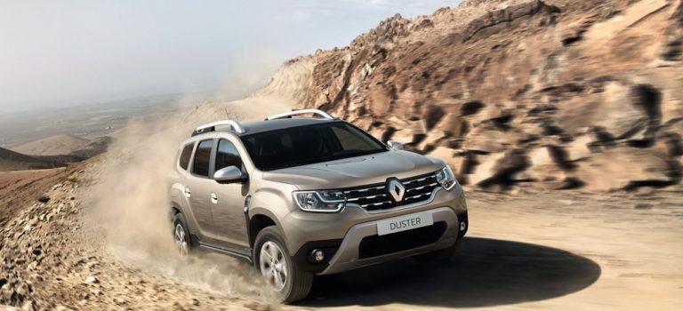 Επίσημο | Παρουσιάστηκε το ολοκαίνουργιο Renault Duster ΙΙ (pics)