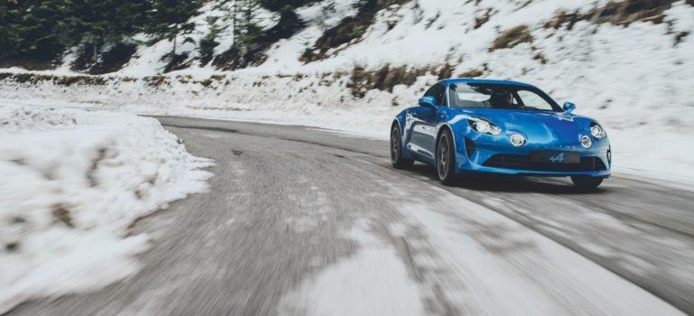 Η Alpine A110 επιβεβαιώθηκε για την Αυστραλιανή αγορά
