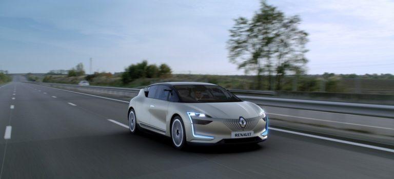Renault SYMBIOZ demo-car: Δοκιμές τεχνολογιών του άμεσου μέλλοντος (pics/spypics/vid)