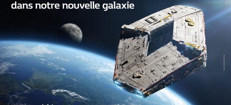 Star Wars και Renault ενώνουν και πάλι τις δυνάμεις τους