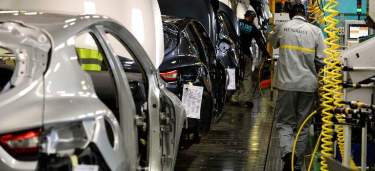 Υπεγράφη η συμφωνία για τη συναρμολόγηση και τη διανομή οχημάτων της Renault στο Πακιστάν