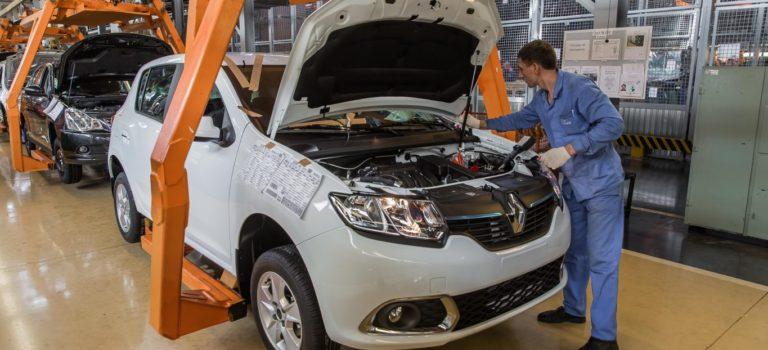 Πακιστάν | Η Renault απέσυρε το ενδιαφέρον της για κατασκευή εργοστασίου