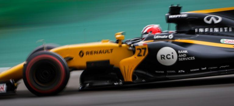 F1 | Η Renault, υπέρ της διατήρησης των σημερινών κινητήρων V6 ακόμη και μετά το 2021