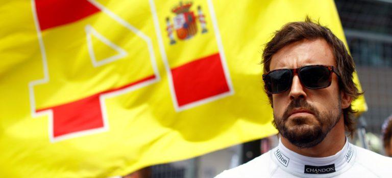 F1 | Alonso: Η Renault είναι ο καλύτερος κατασκευαστής κινητήρων τις τελευταίες δύο δεκαετίες