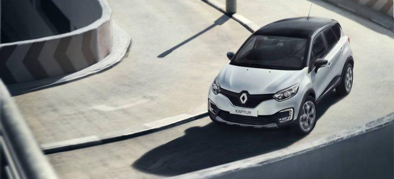 Η Renault θέτει στόχους για την Ρωσική αγορά αυτοκινήτου